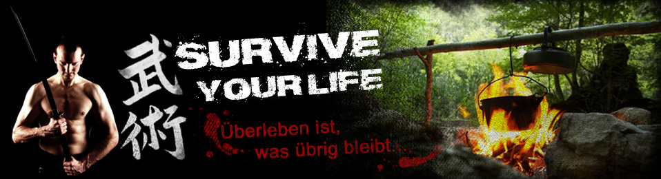 Budo-Outdoor-Camp.de - Survival �berleben Kampfkunst