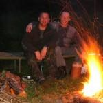 Männerabend 2004