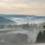 Frankenwald - Impression