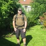 Zurück aus der Natur / Survival 2008