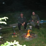 Outdoor 2003