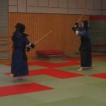 Kendo Action