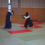 Kendo Action 2