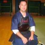 nach dem Kendo ...