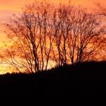 Sonnenaufgang in L´sten