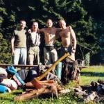 Outdoor 1999