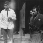 Yoijimbo, der Bodyguard