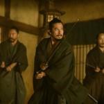 last samurai 15