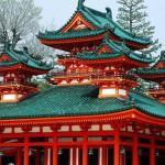 Engakuji Tempel